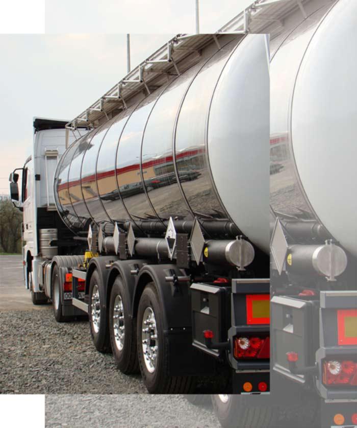 transporteur de combustibles grand est